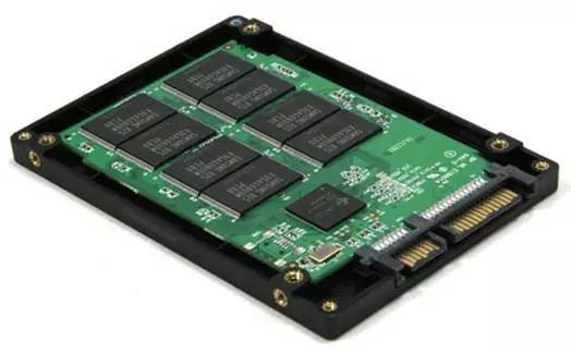 科普知识:固态硬盘与机械硬盘的区别