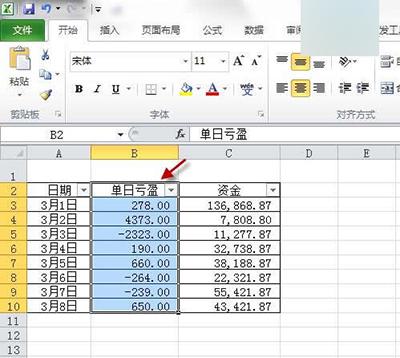 Excel2010条件格式使用方法