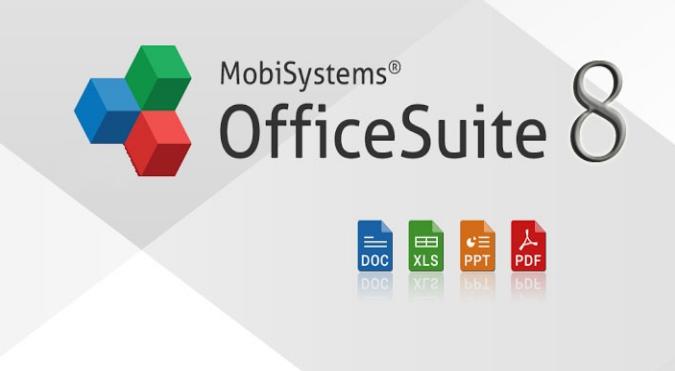 OfficeSuite v9.0.8828 高级版及专业版网盘下载