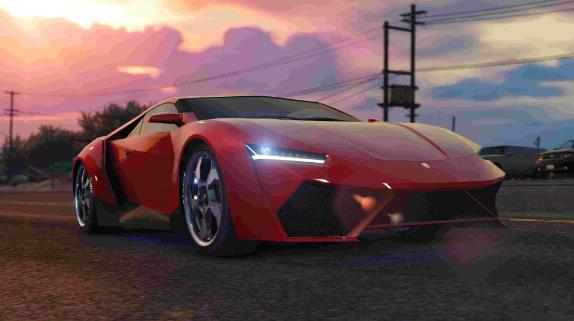《GTA5》纯净版-1.41完整版+内置修改器+全DLC+破解补丁+207辆dlc载具【71.6G】