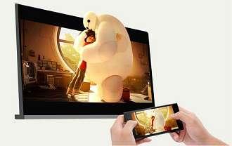 安卓快点投屏v1.2.5去广告版,一款可以快速投屏到电视的软件