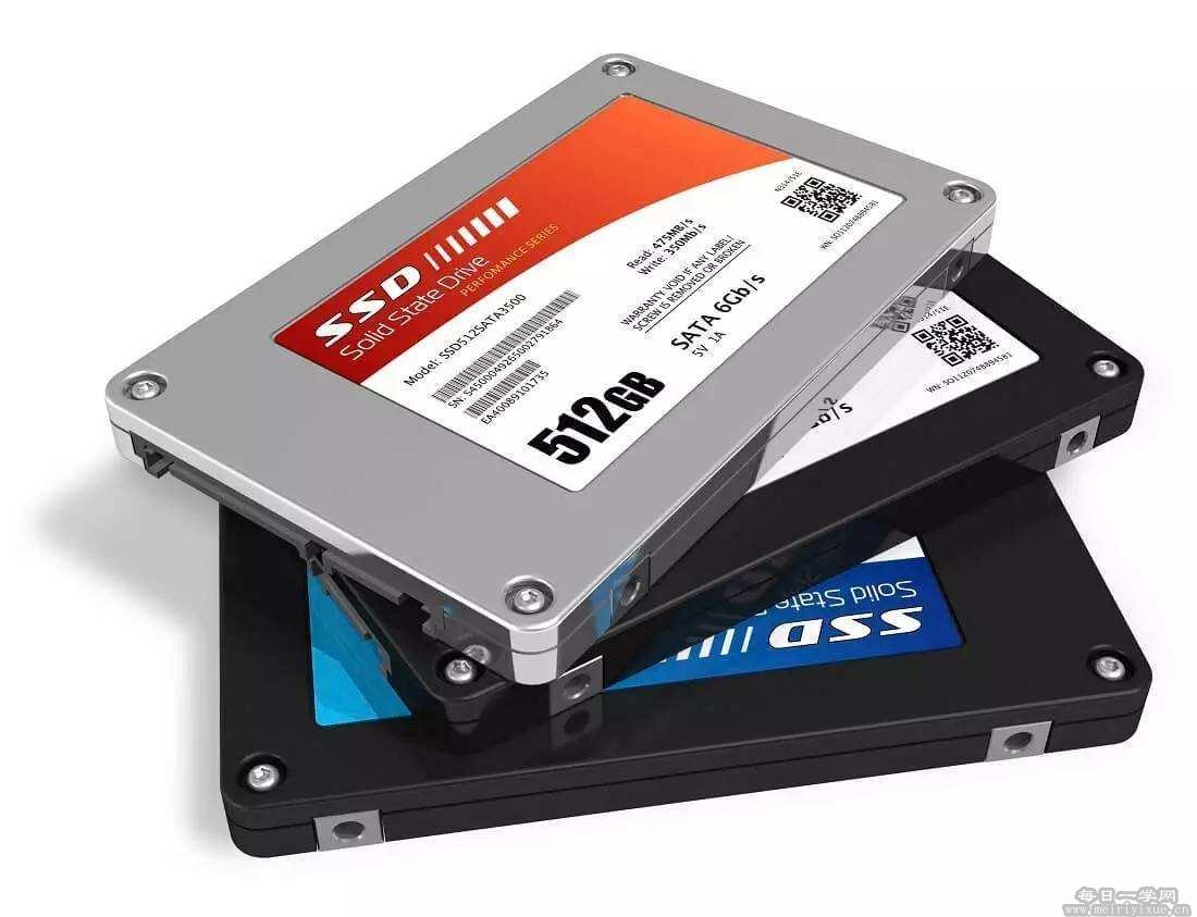 固态硬盘1024K和2048K对齐有什么区别?