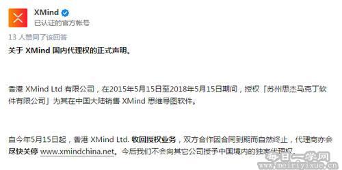 思维导图软件 XMind 8 Update 8 中文注册版