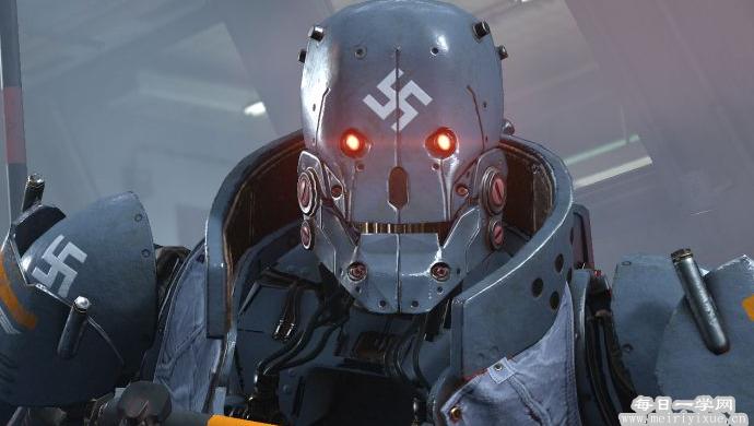 德军总部:旧血液,枪战类电脑单机游戏