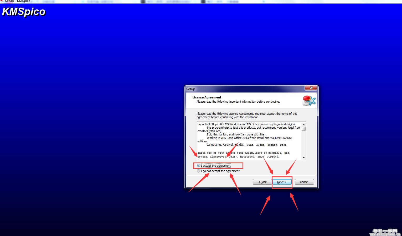 【看着手指的人】Windows系统&office办公软件一键激活工具超详细超全的教程 软件教程 第3张