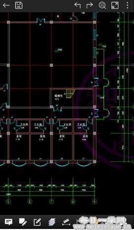 CAD看图王v3.5.0会员版,解锁vip特权,所有功能免费使用 手机应用 第1张