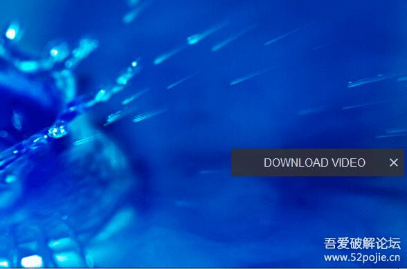 XDM 2018超强的网页下载插件,百度网盘、视频、音乐一键嗅探下载 电脑软件 第9张