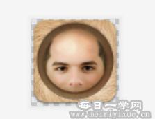 秃头生成器