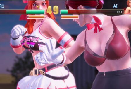 福利摇乳游戏,格斗天使v0.9破解版