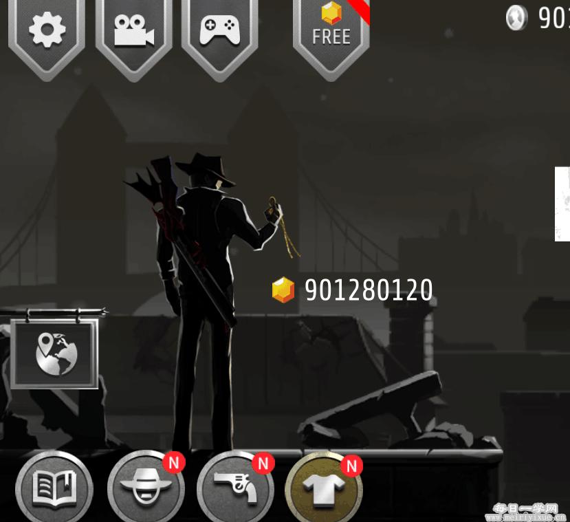 【破解游戏】吞魔者,街机闯关类游戏 游戏相关 第2张
