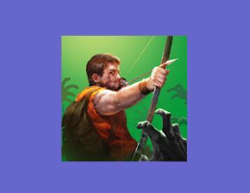 【安卓游戏】孤岛方舟:生存进化修改版,