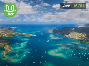 airpano,3D超高清 360全景观赏世界名胜