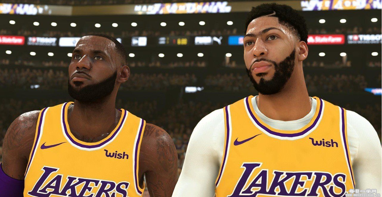 NBA 2K20单机破解版,含修改器 游戏相关 第2张