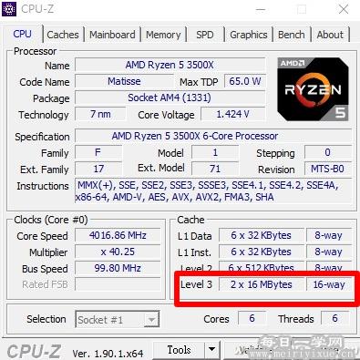 CPU缓存是什么?知道它挑选CPU更明确 硬件教程 第7张