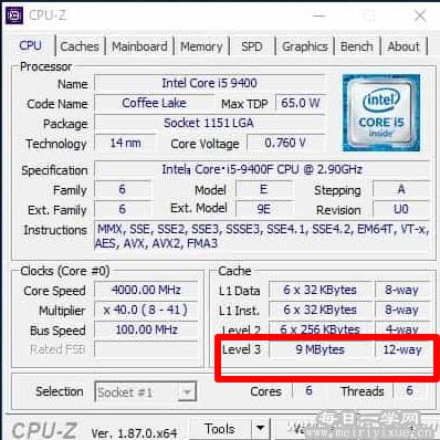 CPU缓存是什么?知道它挑选CPU更明确 硬件教程 第8张