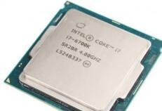 CPU缓存是什么?知道它挑选CPU更明确