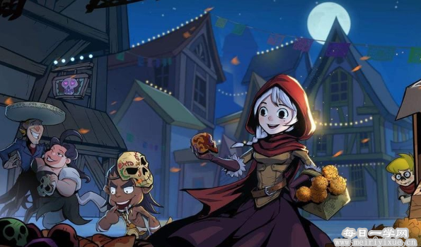 【安卓游戏】月圆之夜DLC解锁无限金币无限消耗版 游戏相关 第3张