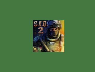 【安卓游戏】特种部队小组2修改版,CS安卓端的完美还原版 游戏相关 第1张