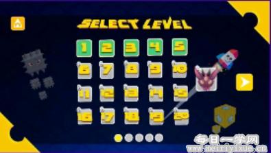 【安卓游戏】火箭奔跑v4.0,进去送大量货币 游戏相关 第3张