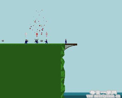 【安卓游戏】我要跳河v1.1破解版 游戏相关 第3张