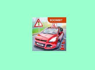 【安卓游戏】汽车驾驶car driving v3.2绿化版,打开送金币