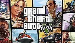 【电脑游戏】GTA5-幽幽VIP真实画质整合包公放最新1.50版本,百度云124GB
