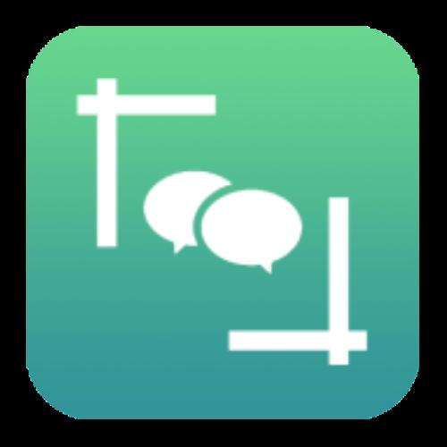 【安卓】聊天记录生成器v2.2.0去广告破解版,微商装逼必备 手机应用 第1张