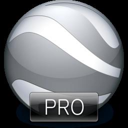 【电脑软件】谷歌地球Google Earth Pro版v7.3.3.7721