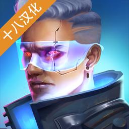 【安卓游戏】网络战士:暗战传奇 v0.1.4 汉化版 游戏相关 第1张