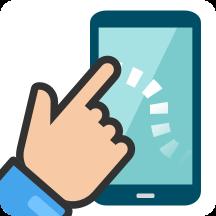 【安卓】自动点击器v2.0.6,auto.js生成版本 手机应用 第1张