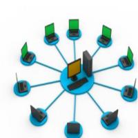 【电脑软件】局域网共享精灵,一键开启共享文件和打印机