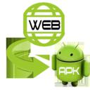 【电脑软件】Website 2 APK汉化中文版,一键将网站制作成APP