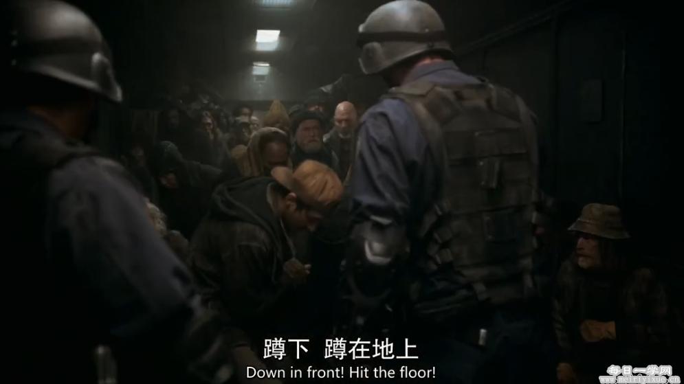【电影】雪国列车第一季高清在线免费观看