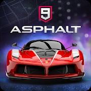 【安卓游戏】狂野飙车9:竞速传奇国际服版 v2.2.2a 无限氮气