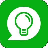 【Android】微商大师软件v2.0.11会员破解版,轻松制作微商营销手段 手机应用 第1张