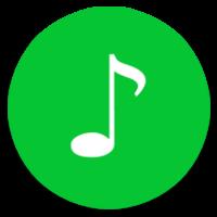 【Android】绿色音乐v3.0.8,免费听全网音乐,大小仅1.8M