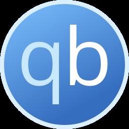 【windows】超强磁力工具qBittorrent 4.2.5.12 增强版