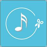 【安卓】音乐剪辑v5.7.2去广告版,点点点就能剪辑音乐