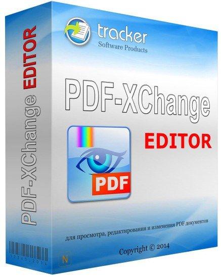 【电脑软件】PDF-XChange Editor 8.0.341.0 绿色免安装版