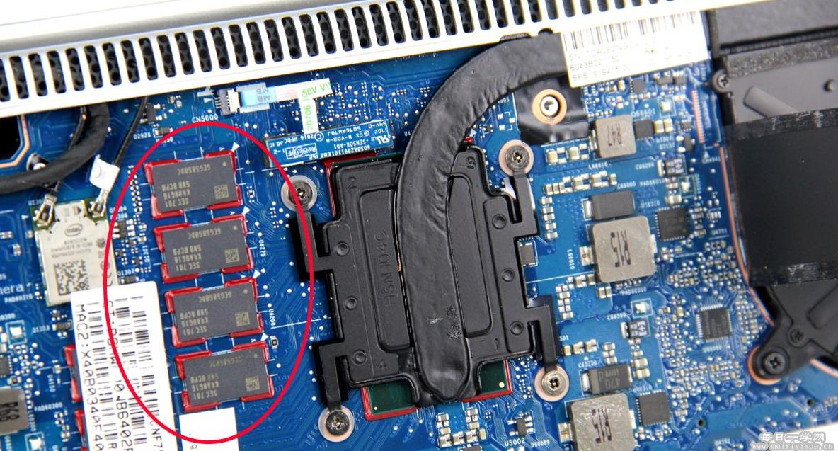 【硬件教程】笔记本内存和硬盘如何升级? 硬件教程 第1张