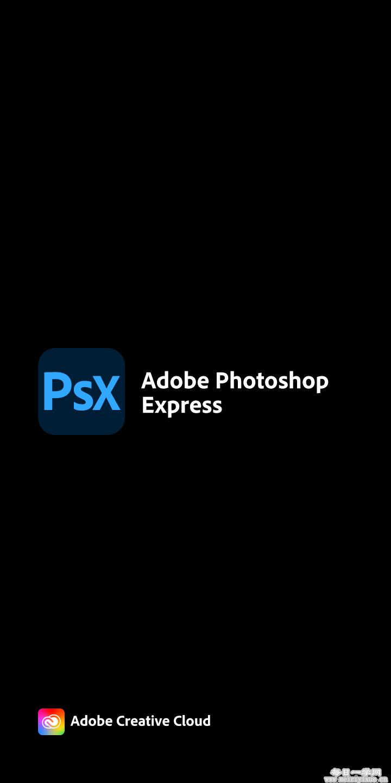 【安卓】Photoshop Express_v7.2.761最新会员版本 手机版ps