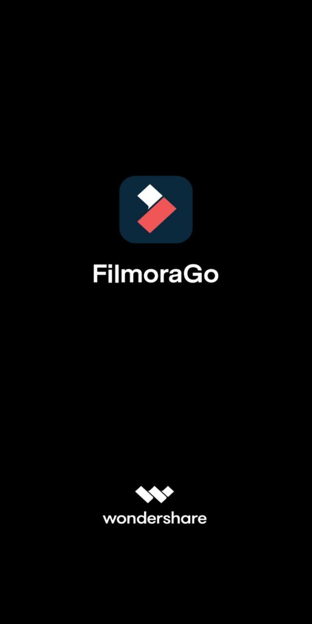 【安卓】FilmoraGo_v5.0.4最新修改版本(无需登录打开就是会员)