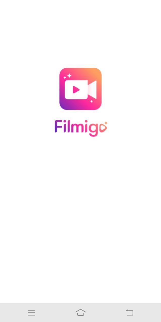 【安卓】FilmoraGo(视频剪辑)_v5.0.4会员版多功能视频编辑器