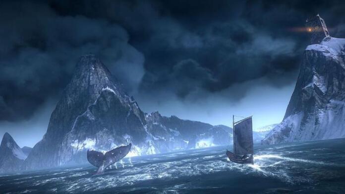【Windows】GOG巫师3:狂猎,年度破解版